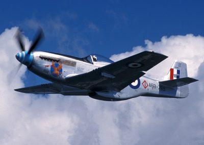 CA-18 MUSTANG (VH-MFT) 03